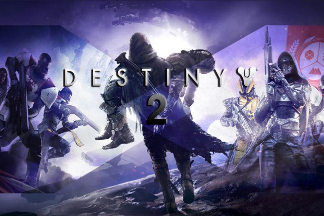 Destiny2