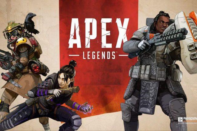 Apex Lenegnds